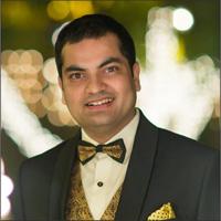 Aashil Jigish Shah