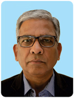 Ajit Ramanlal Shah